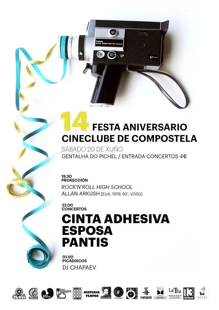 cartaz festa 2015