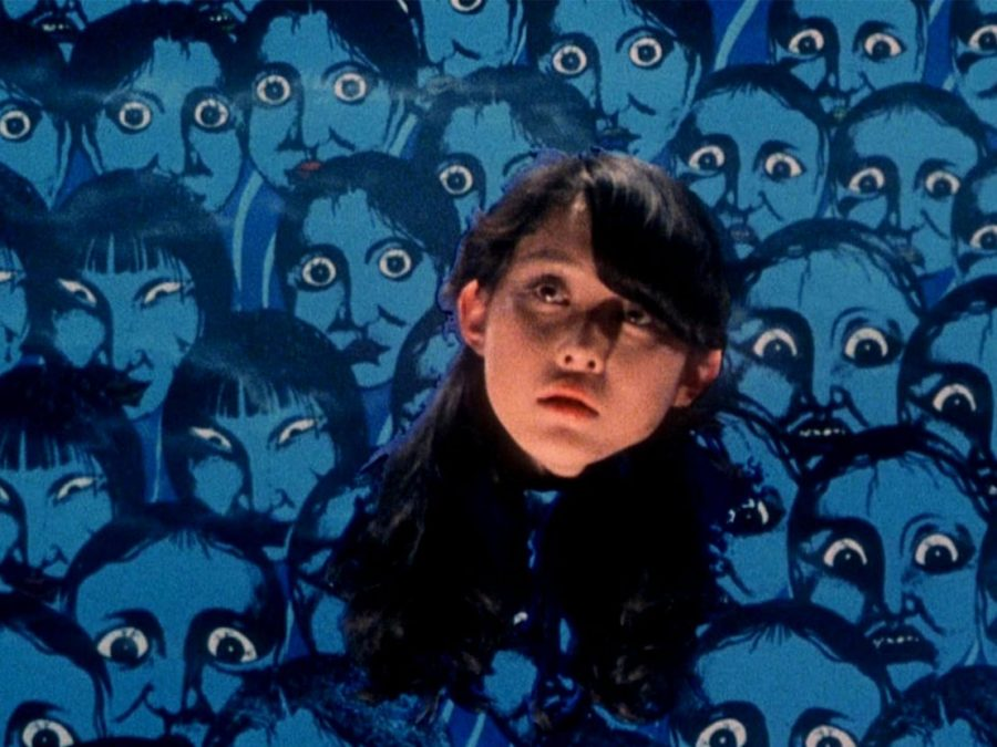 hausu-1977-Nobuhiko Obayashi